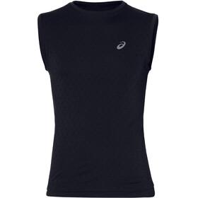 asics Gel-Cool Koszulka do biegania bez rękawów Mężczyźni czarny